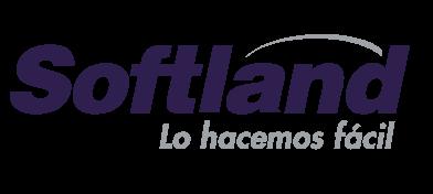 Logo-Softland